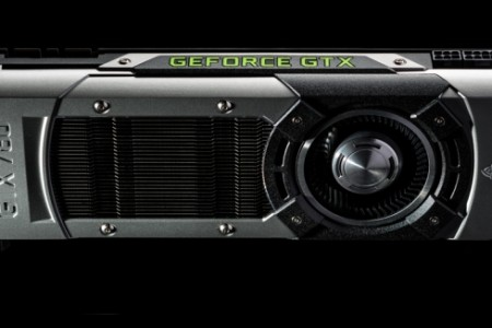 Research: GeForce GTX780 to Tesla K20